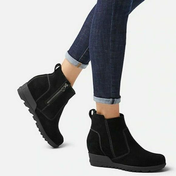 Sorel Shoes - Sorel Evie Bootie